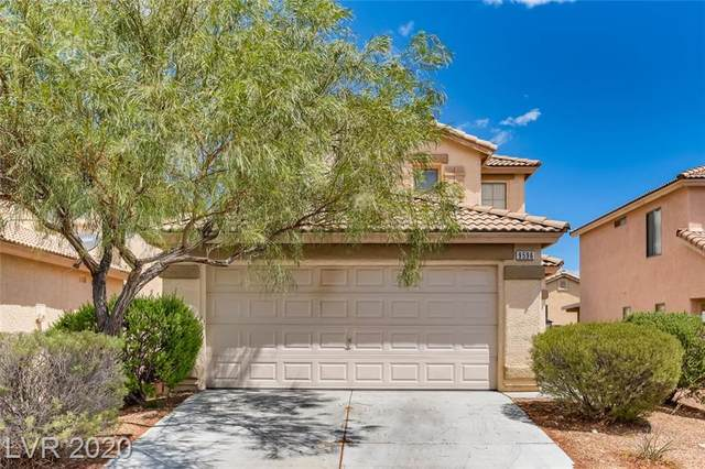 9596 Allison Ranch Avenue, Las Vegas, NV 89148 (MLS #2210222) :: The Mark Wiley Group | Keller Williams Realty SW