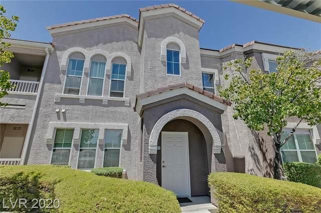 10001 Peace Way #2337, Las Vegas, NV 89147 (MLS #2211863) :: Billy OKeefe | Berkshire Hathaway HomeServices