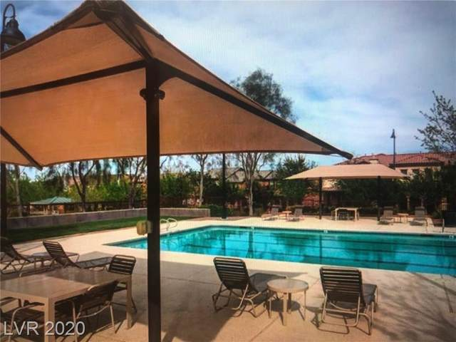 2077 Thames View Street, Henderson, NV 89044 (MLS #2212085) :: Signature Real Estate Group