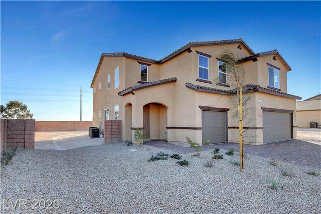 4719 Teton Peak Court, North Las Vegas, NV 89085 (MLS #2212109) :: Helen Riley Group | Simply Vegas