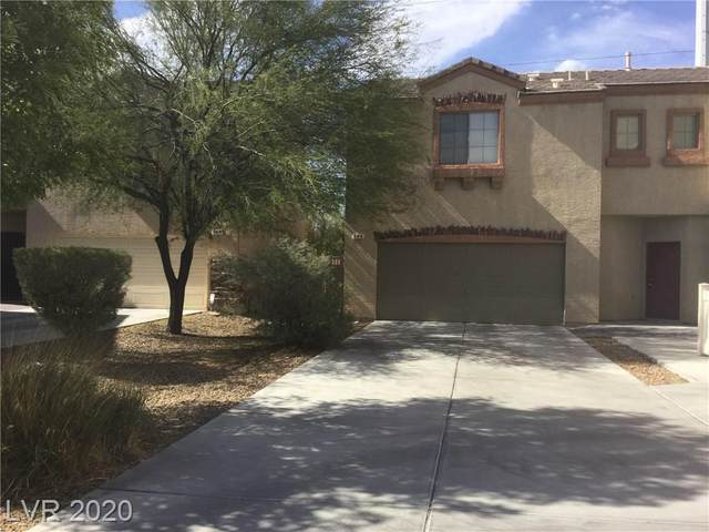 544 Civic Holiday Avenue, Las Vegas, NV 89031 (MLS #2212325) :: Billy OKeefe | Berkshire Hathaway HomeServices