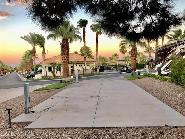 8175 Arville Street #236, Las Vegas, NV 89139 (MLS #2213392) :: The Mark Wiley Group | Keller Williams Realty SW