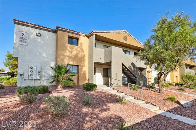 3151 Soaring Gulls Drive #2133, Las Vegas, NV 89128 (MLS #2213511) :: The Mark Wiley Group | Keller Williams Realty SW