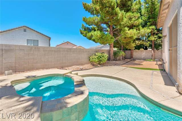 992 Leadville Meadows Drive, Henderson, NV 89052 (MLS #2213956) :: Helen Riley Group | Simply Vegas