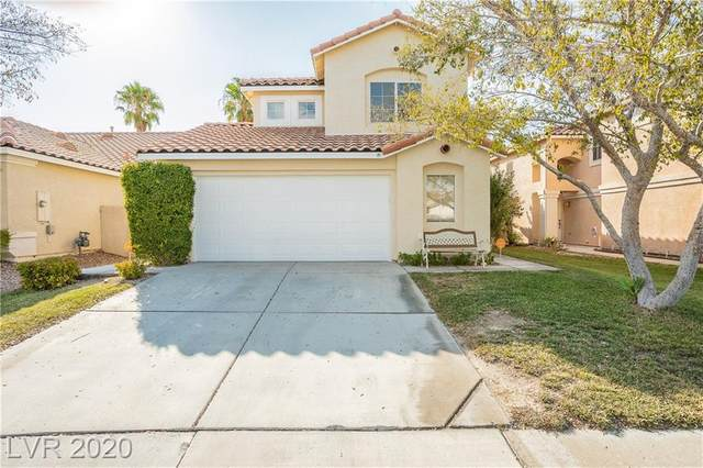 9007 Libertyvale Drive, Las Vegas, NV 89123 (MLS #2214513) :: Helen Riley Group | Simply Vegas