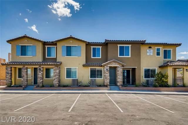 965 Nevada State Drive #201, Henderson, NV 89002 (MLS #2214788) :: Helen Riley Group   Simply Vegas