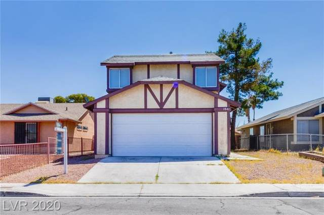 1841 Ann Greta Drive, Las Vegas, NV 89108 (MLS #2214826) :: Helen Riley Group | Simply Vegas