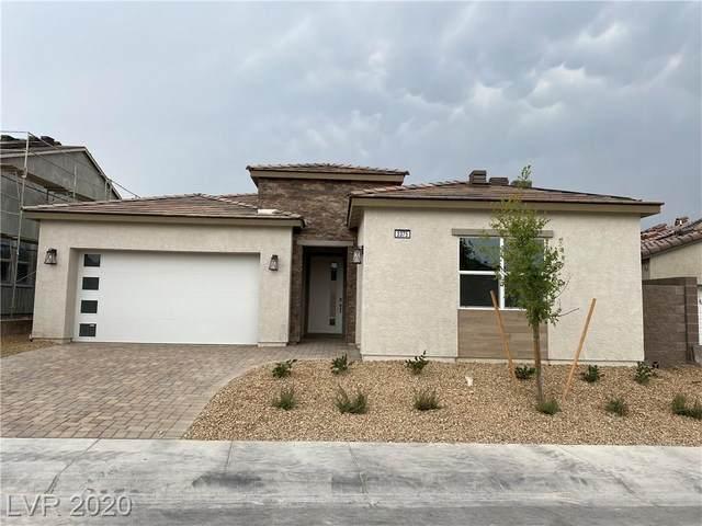 3375 Peak View Avenue, Henderson, NV 89044 (MLS #2214983) :: Hebert Group | Realty One Group