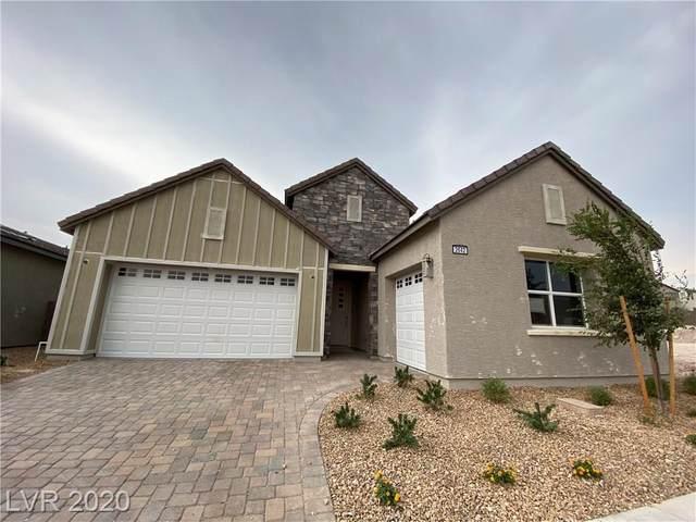 2642 Summit Springs Street, Henderson, NV 89044 (MLS #2215205) :: Hebert Group | Realty One Group