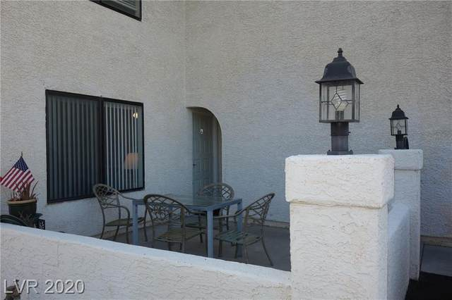 850 Del Rey Drive A, Boulder City, NV 89005 (MLS #2215496) :: Helen Riley Group | Simply Vegas