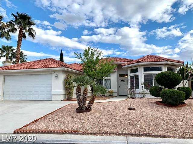 7901 Aspect Way, Las Vegas, NV 89149 (MLS #2215564) :: Billy OKeefe | Berkshire Hathaway HomeServices