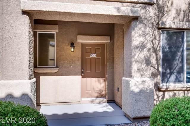 4549 Townwall Street, Las Vegas, NV 89115 (MLS #2216190) :: The Perna Group