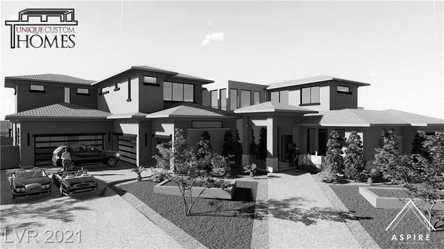 Las Vegas, NV 89141 :: Signature Real Estate Group