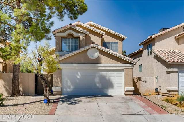 5256 Silverheart Avenue, Las Vegas, NV 89142 (MLS #2217175) :: The Mark Wiley Group | Keller Williams Realty SW