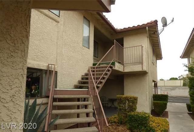 6723 Charleston Boulevard #4, Las Vegas, NV 89146 (MLS #2217252) :: Hebert Group   Realty One Group