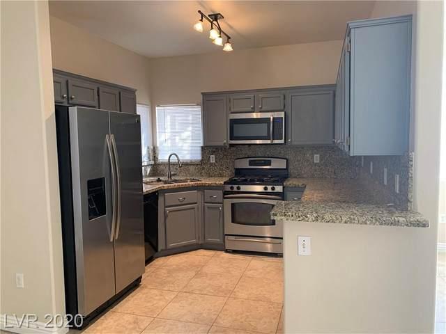 1405 Nellis Boulevard #1017, Las Vegas, NV 89104 (MLS #2217413) :: Jeffrey Sabel