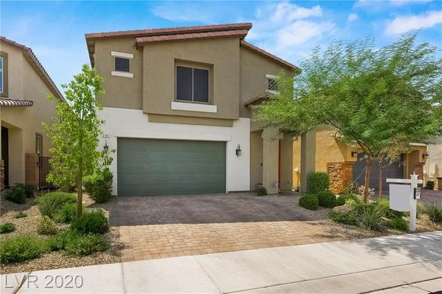 2301 Mundare Drive, Henderson, NV 89002 (MLS #2218038) :: Helen Riley Group | Simply Vegas