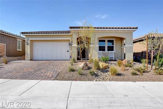 10146 Skye Run Avenue, Las Vegas, NV 89166 (MLS #2218229) :: The Lindstrom Group