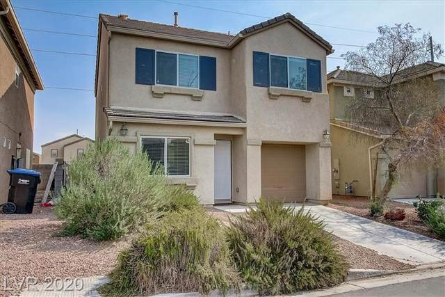 4763 Arroyo Seco, Las Vegas, NV 89115 (MLS #2218233) :: Hebert Group | Realty One Group