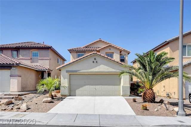 9056 Patrick Henry Avenue, Las Vegas, NV 89149 (MLS #2218261) :: Hebert Group   Realty One Group