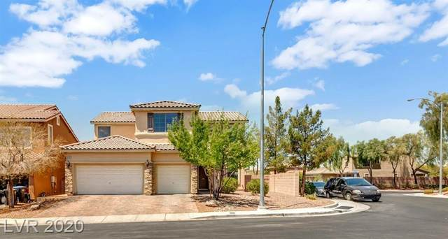 6133 Stibor Street, North Las Vegas, NV 89081 (MLS #2218344) :: The Mark Wiley Group | Keller Williams Realty SW