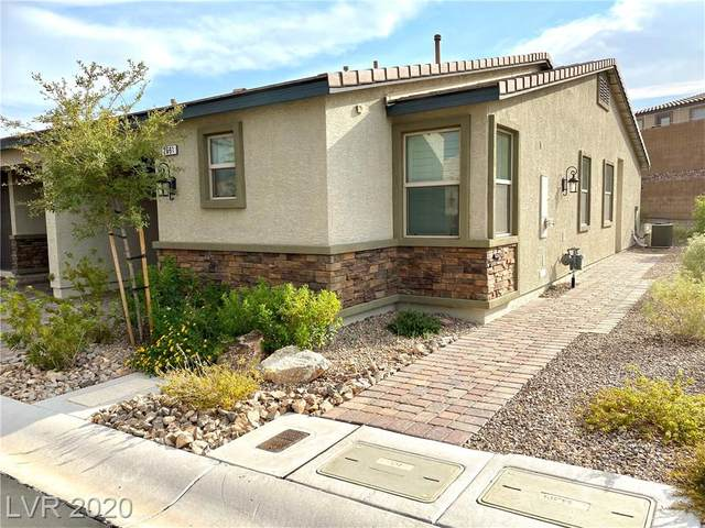 2691 Beacon Rock Drive, Laughlin, NV 89029 (MLS #2218499) :: Performance Realty