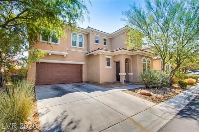 10152 Springside Street, Las Vegas, NV 89178 (MLS #2218584) :: Realty One Group