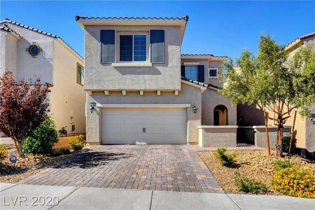 9756 Canyon Landing Avenue, Las Vegas, NV 89166 (MLS #2218614) :: Helen Riley Group | Simply Vegas