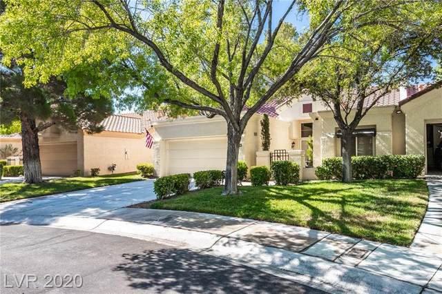 8717 Millsboro Drive, Las Vegas, NV 89134 (MLS #2218952) :: Billy OKeefe | Berkshire Hathaway HomeServices