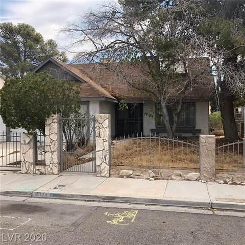 4074 Arrowood Drive, Las Vegas, NV 89147 (MLS #2219461) :: Helen Riley Group | Simply Vegas