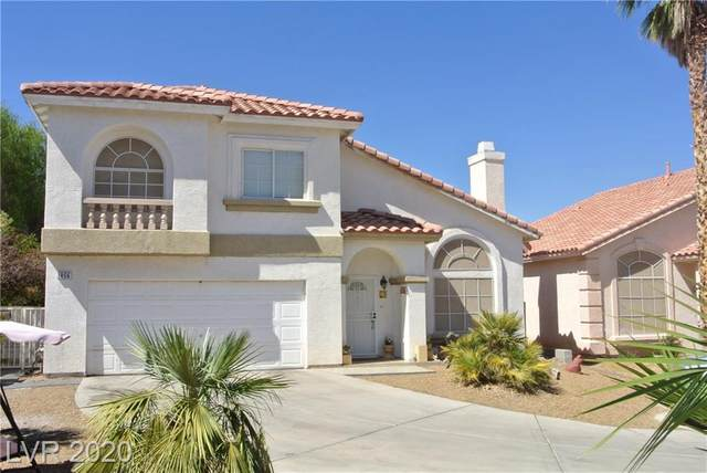 1856 Silver Bough Court, Las Vegas, NV 89183 (MLS #2219563) :: The Mark Wiley Group | Keller Williams Realty SW