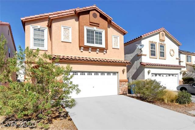5683 Rainbow Creek Court, Las Vegas, NV 89122 (MLS #2219615) :: The Mark Wiley Group | Keller Williams Realty SW