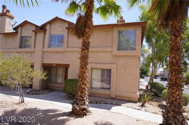 3842 Terrazzo Avenue, Las Vegas, NV 89115 (MLS #2219815) :: Helen Riley Group   Simply Vegas