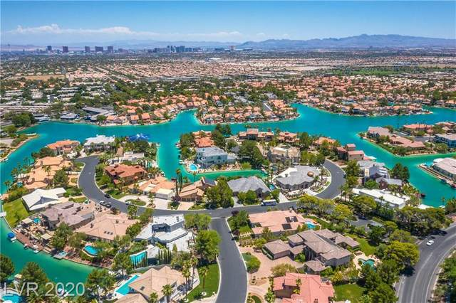 3172 Waterside Circle, Las Vegas, NV 89117 (MLS #2219865) :: Hebert Group | Realty One Group