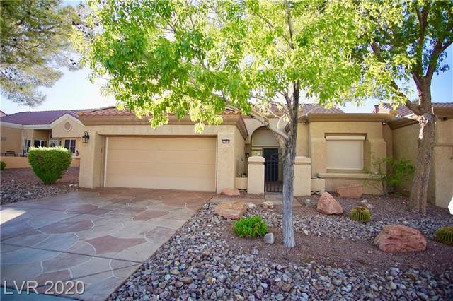 2509 Showcase Drive, Las Vegas, NV 89134 (MLS #2219953) :: Billy OKeefe | Berkshire Hathaway HomeServices