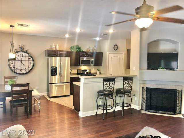 8477 Stanton Heights Court Wow!!, Las Vegas, NV 89178 (MLS #2220999) :: Billy OKeefe | Berkshire Hathaway HomeServices