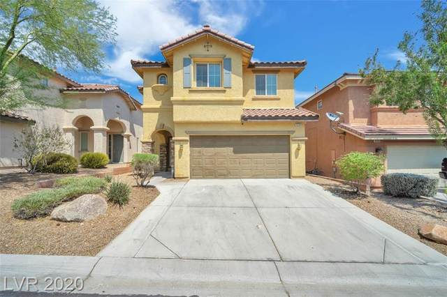 9344 Muddy Waters Avenue, Las Vegas, NV 89178 (MLS #2221247) :: Helen Riley Group | Simply Vegas