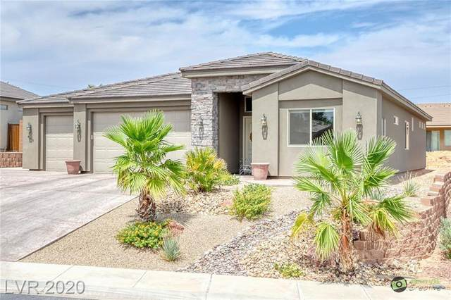 469 Nolina Way, Mesquite, NV 89027 (MLS #2221302) :: The Mark Wiley Group | Keller Williams Realty SW