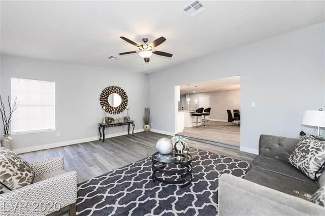 7124 Clearwater Avenue, Las Vegas, NV 89147 (MLS #2222536) :: Performance Realty