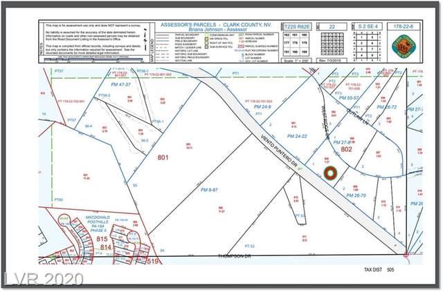 Viento Puntero, Henderson, NV 89012 (MLS #2222905) :: Lindstrom Radcliffe Group