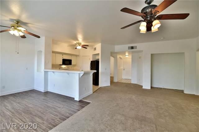 6201 Lake Mead Boulevard #151, Las Vegas, NV 89156 (MLS #2223418) :: Performance Realty