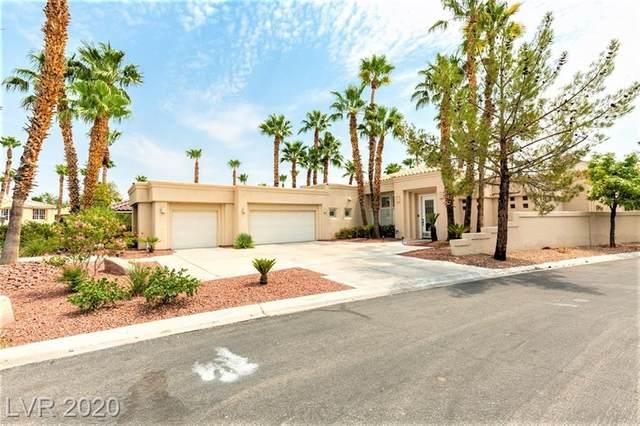 2557 Monarch Bay Drive, Las Vegas, NV 89128 (MLS #2224285) :: Helen Riley Group | Simply Vegas