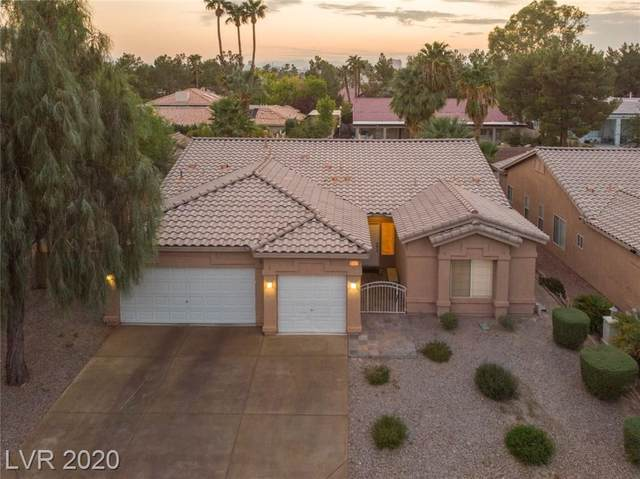 3851 Chase Glen Circle, Las Vegas, NV 89121 (MLS #2224655) :: The Perna Group