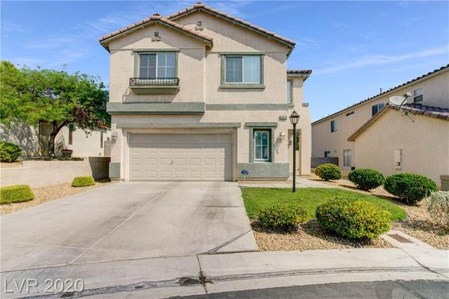 10416 Waking Cloud Avenue, Las Vegas, NV 89129 (MLS #2224741) :: Performance Realty