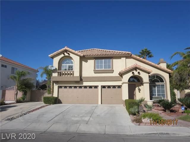 1038 Aspen Breeze Avenue, Las Vegas, NV 89123 (MLS #2224882) :: The Lindstrom Group