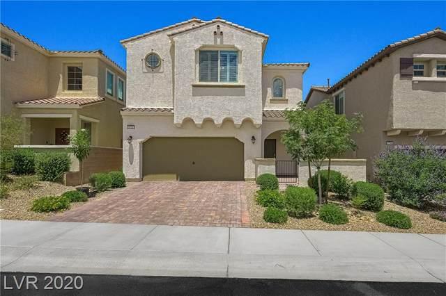 9732 Canyon Landing Parkway, Las Vegas, NV 89155 (MLS #2225107) :: Helen Riley Group | Simply Vegas