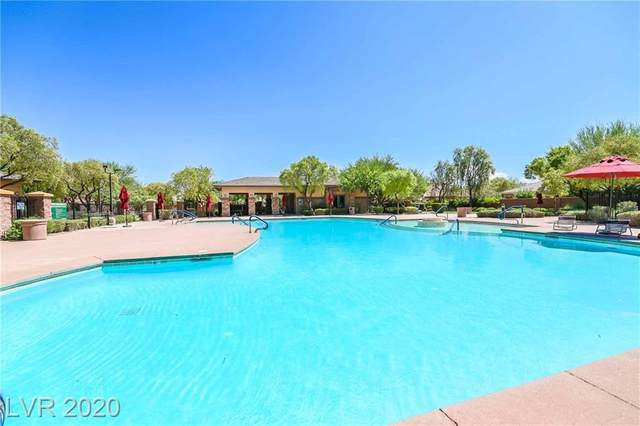 8645 Live Canyon Court, Las Vegas, NV 89178 (MLS #2225761) :: The Mark Wiley Group   Keller Williams Realty SW