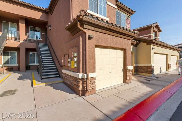 8324 W Charleston Boulevard #2020, Las Vegas, NV 89117 (MLS #2225886) :: Team Michele Dugan