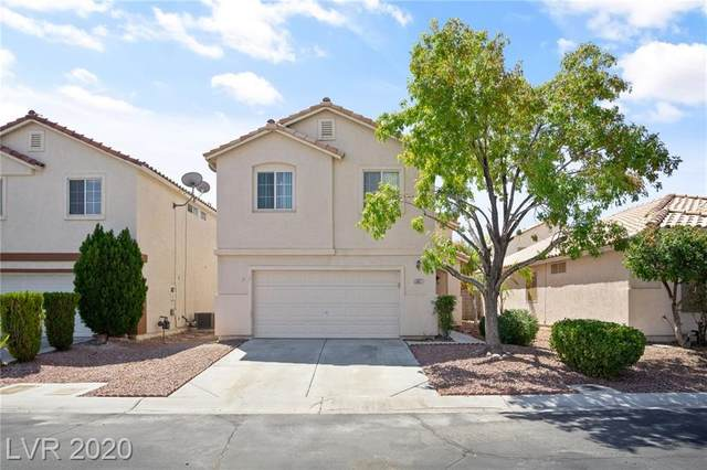 5017 Drifting Creek Avenue, Las Vegas, NV 89130 (MLS #2226056) :: Performance Realty