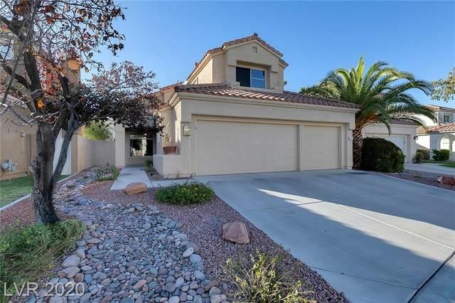 1421 Goldenspur Lane, Las Vegas, NV 89117 (MLS #2226412) :: Billy OKeefe | Berkshire Hathaway HomeServices